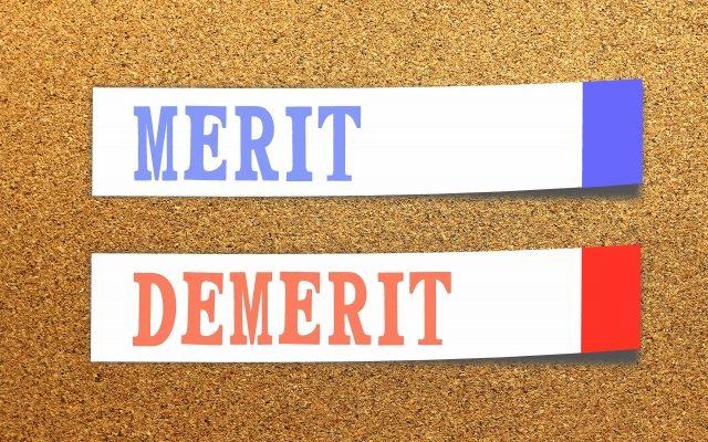 merit_demerit